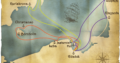 Rejsy morskie BAŁTYK majówka 2021