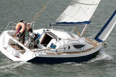 Maxus 33 Jacht żaglowy