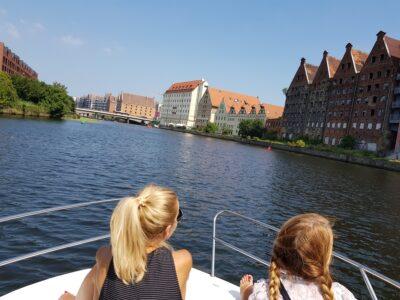 Gdańsk – Sopot – Gdańsk