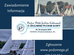 Regaty o Żeglarski Puchar Iławy