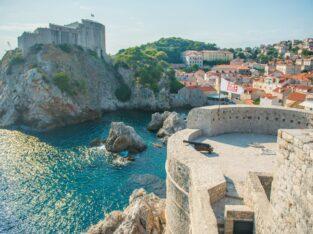 Rejs Chorwacja 2021 Dubrownik – Vodice
