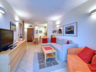 Apartament 2-pokojowy Portowy 78