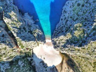 Rejs morski jachtem po Balearach