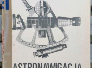 Astronawigacja dla żeglarzy – Jan Ludwig