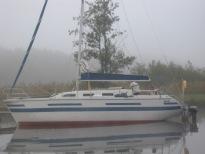 Czarter jachtów na Mazurach – Ruciane Nida