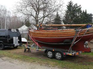 Transport Łodzie Jachty ( motorówki żaglówki, łodzie )