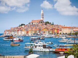 Dam poradę odnośnie charteru jachtu w Chorwacji