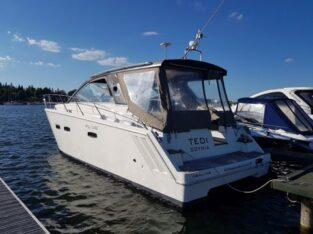 Jacht Motorowy Sealine SC35, 2009r