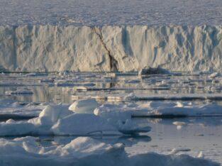 Opłynąć Spitsbergen 26.08.2022