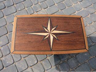Blat(stolik)jachtowy