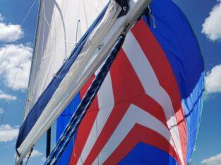 Czarter jachtu antila 26cc