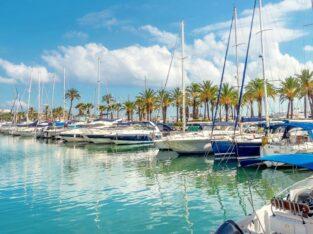 Alicante- Malaga 13-21.11.2021
